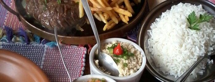 Restaurante Tempo & Tempero is one of Posti che sono piaciuti a Pacelli.