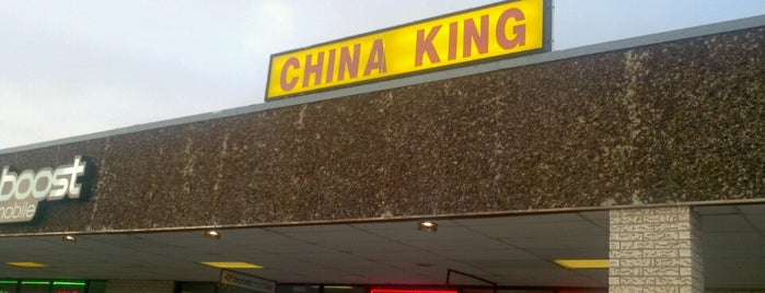 China King is one of Best places in Wichita, KS.