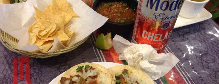 Restaurant El Agave is one of All-time favorites in United States.