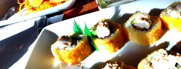 Sushi Itto is one of Posti che sono piaciuti a René.