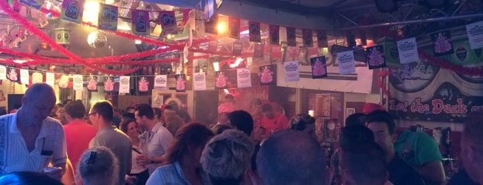 Cafe de Prins is one of Uitgaan in Tilburg.