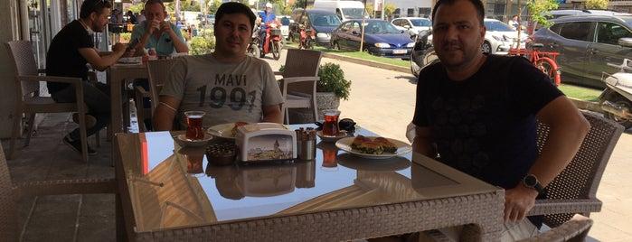 Arıcıoğlu Gözleme ve Ev Böreği is one of AYDIN.