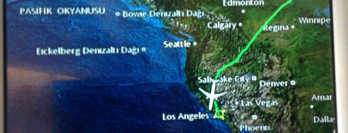 Tk09 Over Sacramento CA is one of Necmi : понравившиеся места.