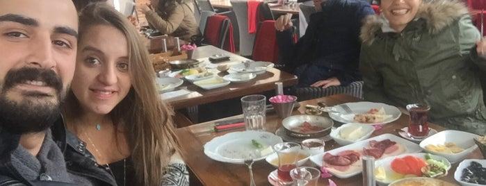 Emirgan Sütiş is one of Locais curtidos por burak.