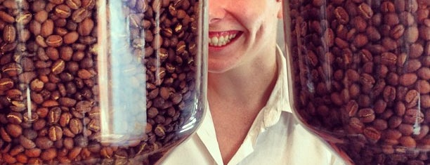 Tim Wendelboe is one of CoffeeGuide..