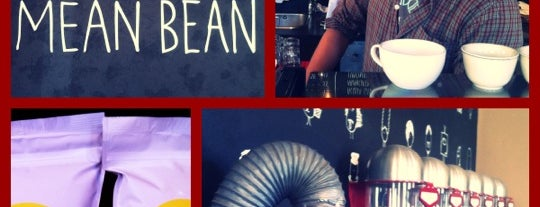 Mean Bean is one of Best coffee worldwide.