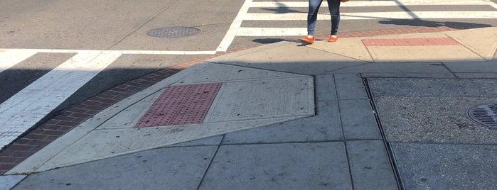 U Street Corridor is one of Traveling.