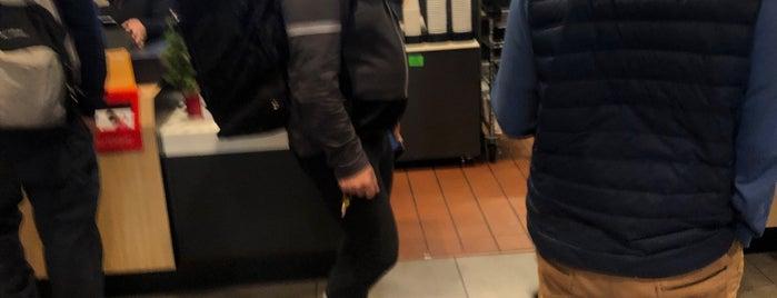 McDonald's is one of Danyel : понравившиеся места.