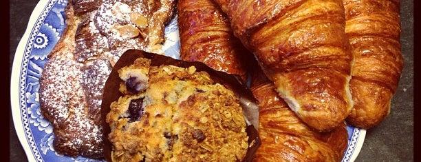 Almondine Bakery is one of NYC Dessert.