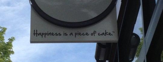 Glaze Baum Cake Shoppe is one of Best New Restaurants 2014.