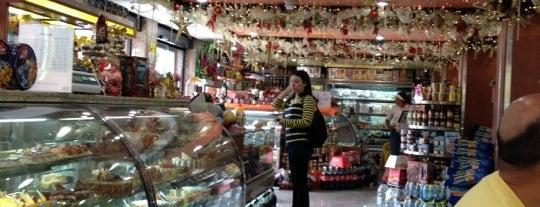 Panadería y Pastelería Villa La Trinidad is one of Jimmy : понравившиеся места.