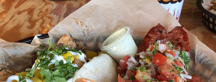 Torchy's Tacos is one of Places To Visit In Houston.