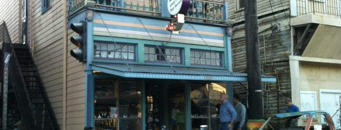 Jacques-Imo's Cafe is one of Where to Eat & Drink in NOLA.