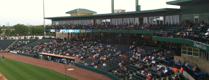 Constellation Field is one of Atlantic League of Professional Baseball Stadiums.