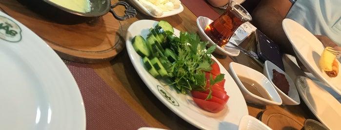 Has Mandıra Kahvaltı & Cafe is one of Lugares favoritos de Ahmet Hamdi.