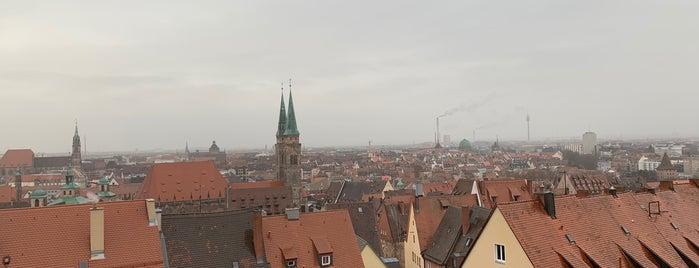 Sinwellturm is one of Marina : понравившиеся места.