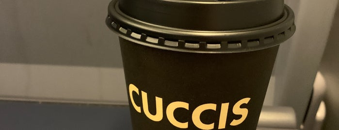 Cuccis is one of Robert : понравившиеся места.