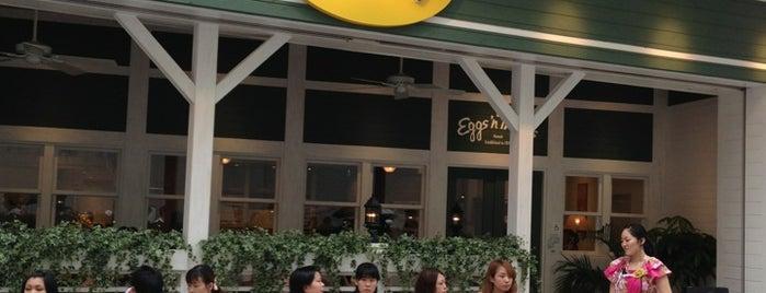 Eggs 'n Things is one of Osaka-Japan.