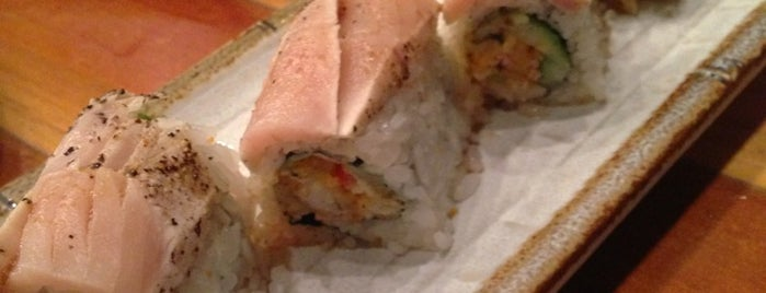 Kaizen Fusion Roll & Sushi is one of Las Vegas Partners!.