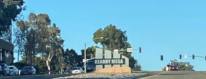 Kearny Mesa is one of Posti che sono piaciuti a Sergio M. 🇲🇽🇧🇷🇱🇷.
