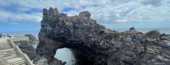 Piscinas Naturais do Seixal is one of Madeira.