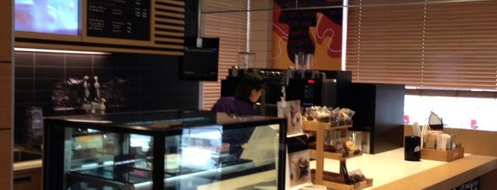 McDonald's is one of Bosabosahead : понравившиеся места.