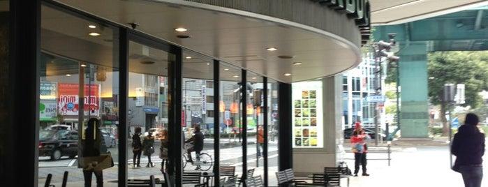 Starbucks Coffee 天満橋京阪シティモール店 is one of まどかるんさんのお気に入りスポット.