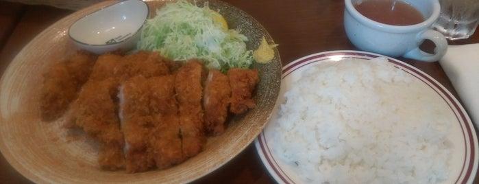 クラーク亭 北12条店 is one of Locais curtidos por Mzn.