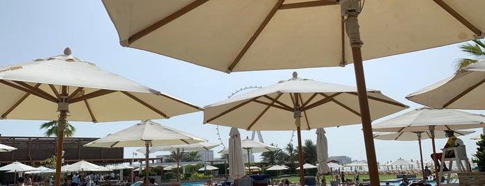 Azure Beach is one of Summer 2021 Goals 👙💕.