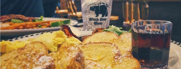 Quail Springs Black Bear Diner is one of Sheila : понравившиеся места.