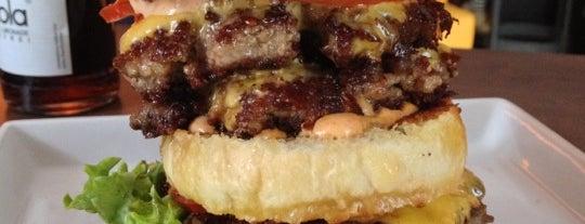 Munich Burger