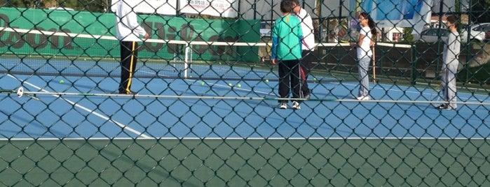 Pendik Tenis Kulübü is one of Pendik.