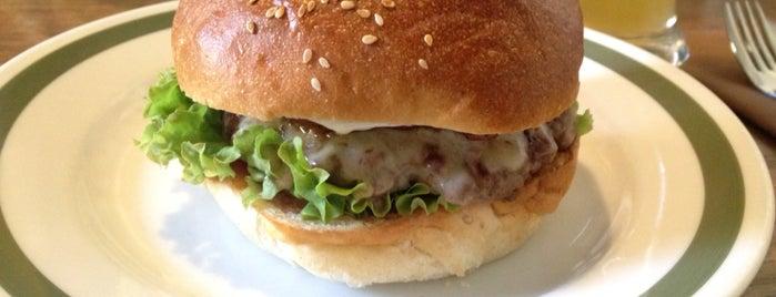 DISH fine burger bistro is one of Praha <3.