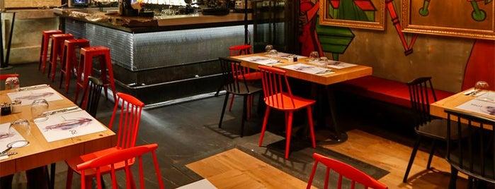 1901 Cafe & Bistro is one of Lale Kart Buluşma Noktaları.