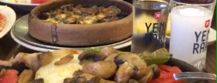 Yeni Liman Restoranı is one of Tuğrul : понравившиеся места.