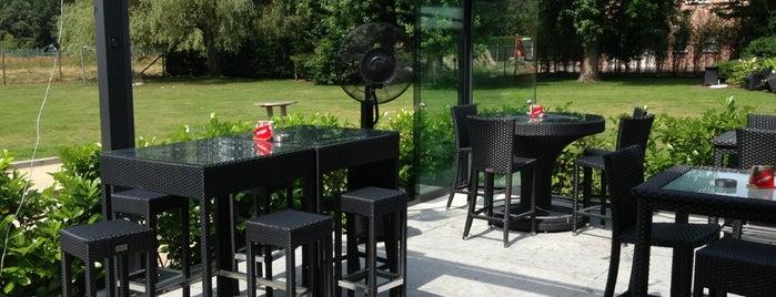 De Vogelenzang is one of Tim's Favorite Restaurants & Bars around The Globe.