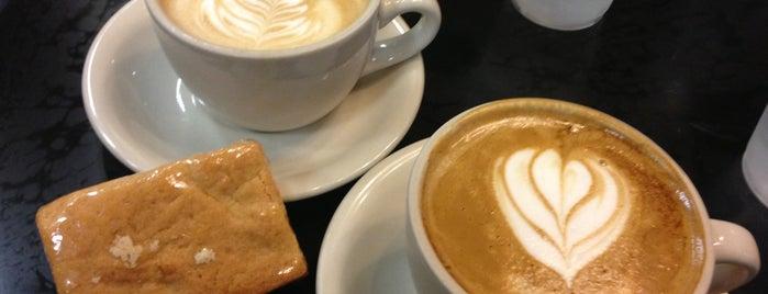 Café Cuatro Sombras is one of PR.
