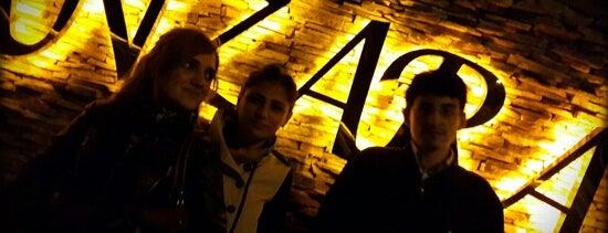 Manzara Cafe & Restaurant is one of Posti che sono piaciuti a ALpEr.