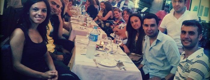 Sır Evi Restaurant is one of Posti che sono piaciuti a ALpEr.