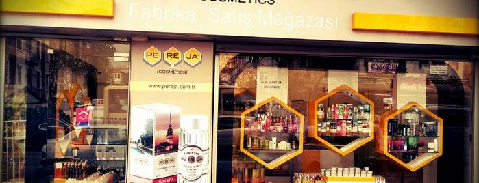 Pereja is one of Posti che sono piaciuti a ALpEr.