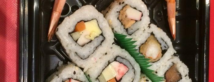 T.ppan Japanese Cuisine is one of Samyie'nin Beğendiği Mekanlar.