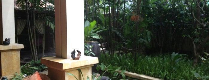Divana Massage & Spa is one of Bangkok.