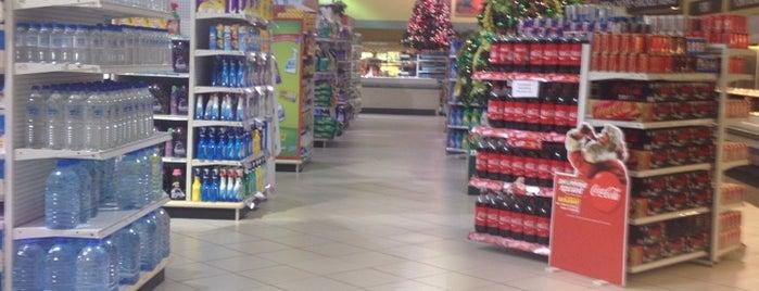 Loshusan Supermarket is one of Jamaica.