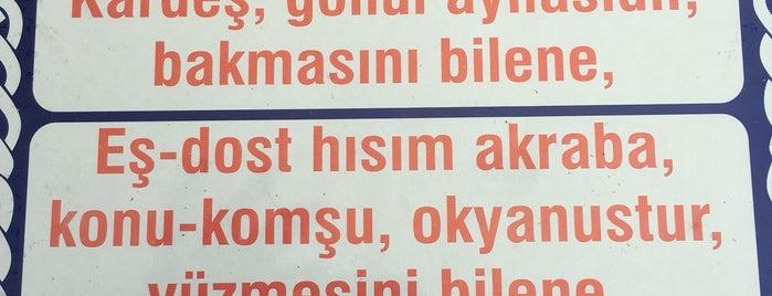 Birtat Lokantası is one of SU things (Edit/Merge/Delete).