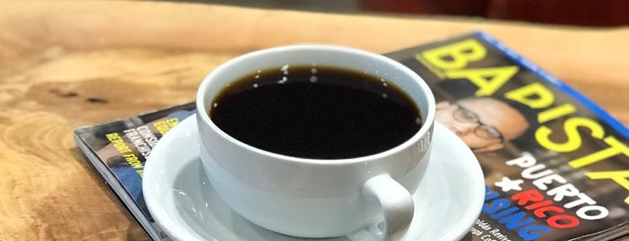 Four Kids Coffee is one of Coffee Shops.