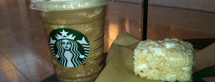 Starbucks is one of Kenneen'in Beğendiği Mekanlar.
