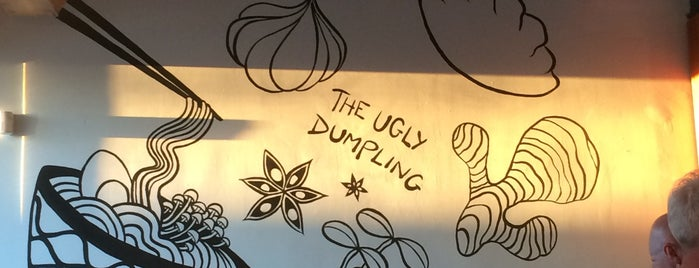 Ugly Dumpling is one of Vancouver List.