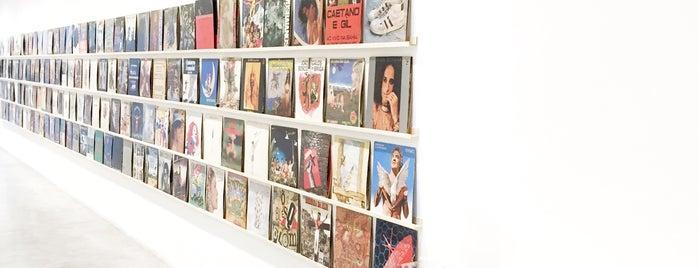 Galeria Sancovsky is one of Galerias de Arte SP.