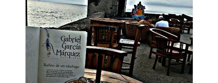 Café del Mar is one of Orte, die Natalie gefallen.