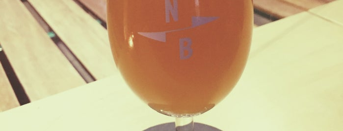 North Brewing Co Tap Room is one of Paulさんのお気に入りスポット.